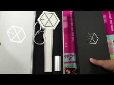 [unboxing]-exo-lightstick-ver-2.0-vs-ver-1.0