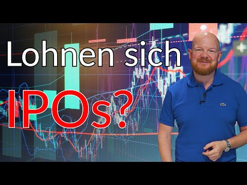 Lohnen sich IPOs?