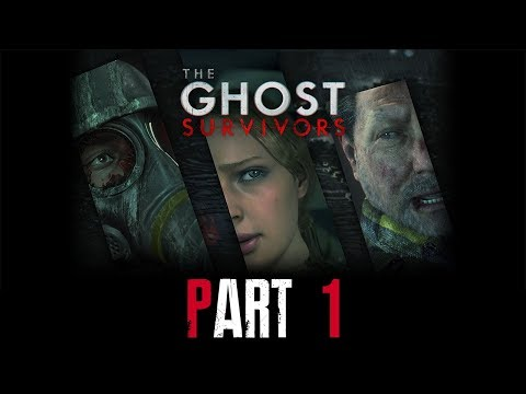 """Resident Evil 2 Remake - The Ghost Survivors DLC - Part 1 - """"No Time To Mourn"""" 