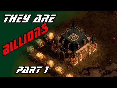 They are Billions / part 1 ~ We few Survivors