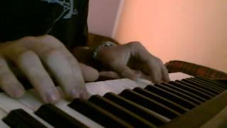 Oliver Dragojević - Vjeruj u ljubav (piano)