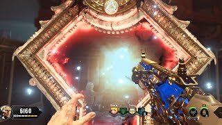 """Video How To """"Pack a Punch"""" in Voyage of Despair (Black Ops 4 Zombies) download MP3, 3GP, MP4, WEBM, AVI, FLV Oktober 2018"""