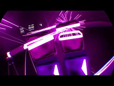 Beat Saber Unlimited Power    90 Degree