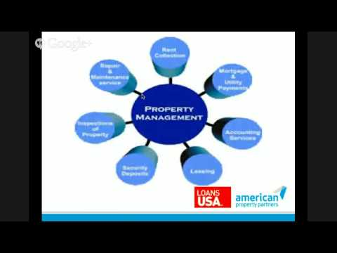 Managing Your Property Manager