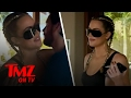 Khloe Kardashian: Is That A Joint In Her Hand? | TMZ TV