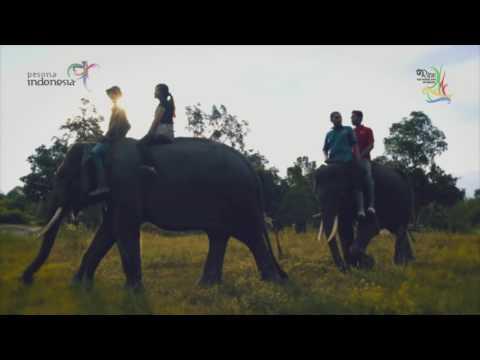 Pesona Pariwisata dari Riau
