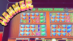 Lucky Pharao Merkur Slot Alles Oder Nix 💎 Risiko 💎 Casino Power Spins Automat MerkurMagie Slot