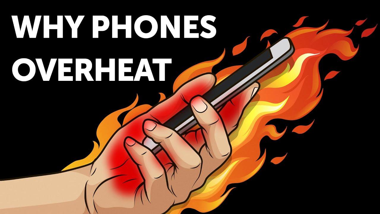Како да го спречите прегревањето на вашиот смартфон?