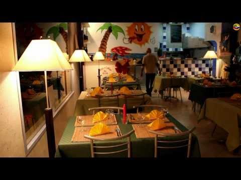UN POSTO AL SOLE restaurante italiano pizzería en Valencia