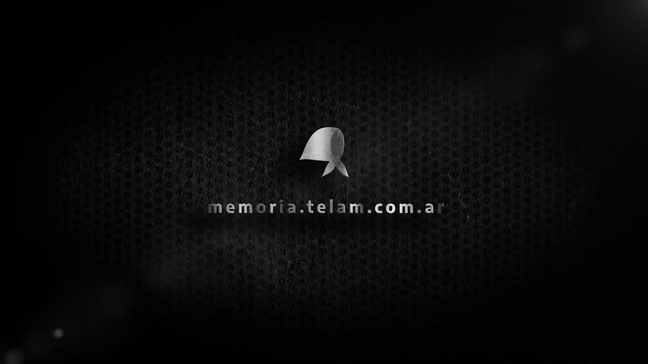 """Télam recupera su sitio """"Memoria, Verdad y Justicia"""""""