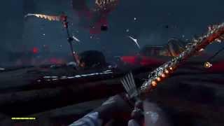 far Cry 4 - Шангри-Ла - Демон Ракшас (пятый поход, босс)