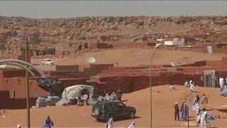Mauritanie, Relance du tourisme par la baisse des prix des visas