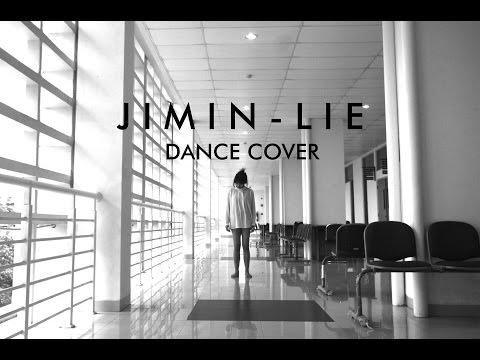BTS (방탄소년단) JIMIN - LIE (SOLO DANCE) DANCE COVER