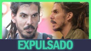 El Supremo confirma la EXPULSIÓN de Alberto Rodríguez