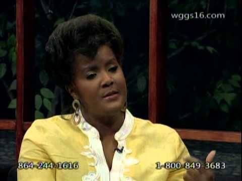 Nite Line - July 8, 2013 - Stacey Spencer Interview