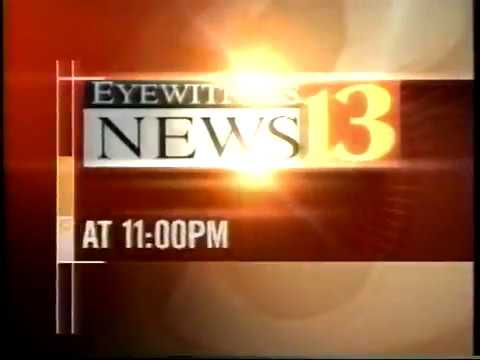 November 29, 2001 - Indianapolis 11PM News Headlines and Open
