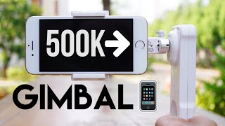 GIMBAL 500RIBU?! X-Cam Sight 2 Indonesia