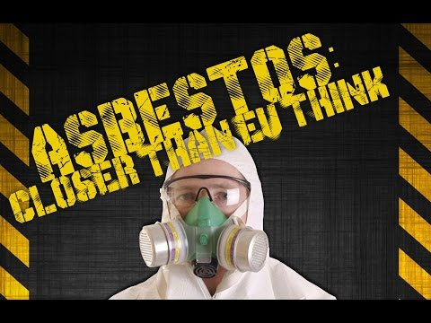 Asbestos: closer than EU think