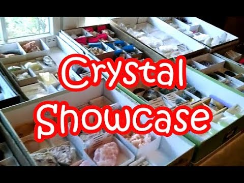 💎August Crystal Showcase 2017 (Crystals for Sale)