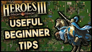 Heroes 3: 14 Begİnner Tips & Tricks to Instantly Improve Your Play