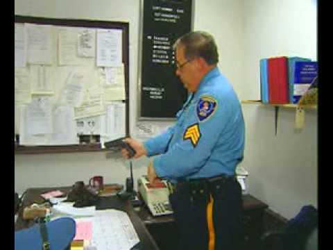 Law Enforcement Supervisors Job Overview