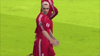 FIFA 07 PSP Gameplay HD