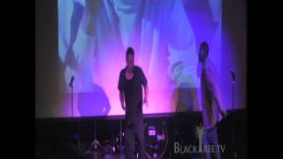 "KID N PLAY - ""Rollin with Kid n Play"" (LIVE) at the Tribeca All-Access Kick-Off 2010 in NYC"