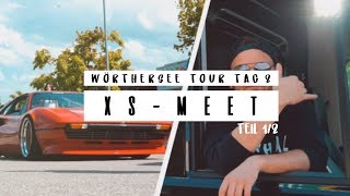 HOLYHALL   WÖRTHERSEE TOUR   TAG 2   TEIL 1/2