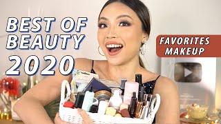 BEST OF BEAUTY 2020 : FAVORITES MAKEUP!!!