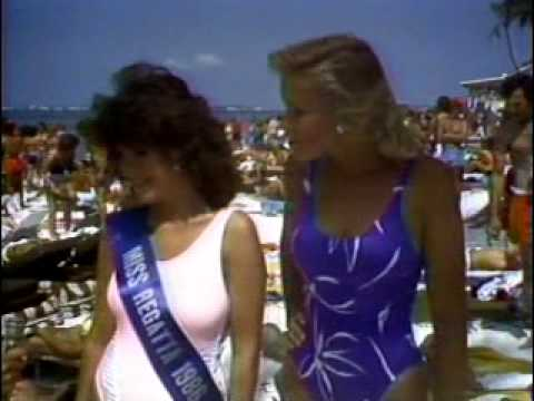 carolyn gusoff 1986 offshore powerboat races WEVU TV 26 fort myers