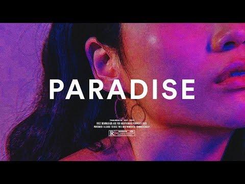 "SIK-K x GroovyRoom Type Beat ""Paradise"" K-Hip-Hop/R&B Beat 2018"