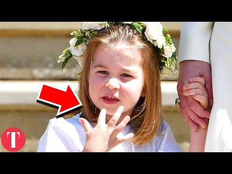 15 Strict Rules The Royal Kids Must Follow In Public