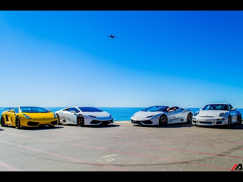 Malibu Autobahn | Malibu Meetups January 2017 Event