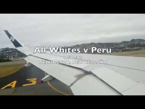 ITBOTN TV: All Whites vs Peru