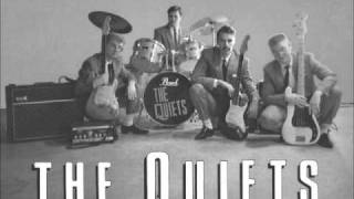The Quiets - Saturday Nite At The Duckpond