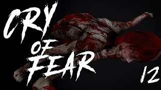 TOTALNE OBSRANIE | Cry of Fear #12
