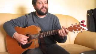 Porque tú eres bueno. Marcos Witt. AL #94 Tutorial guitarra.
