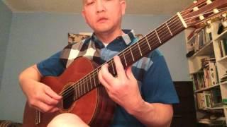 Cuoi Cung Cho Mot Tinh Yeu Classical Guitar