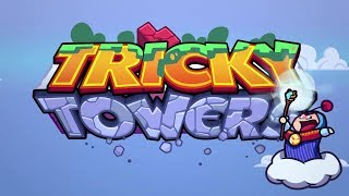 Tricky Towers Indie Game Showcase