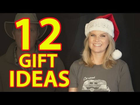 💡12 Gift Ideas for RV Owners 💡