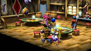 Spooky Plays Grandia II Anniversary Edition - Part 7