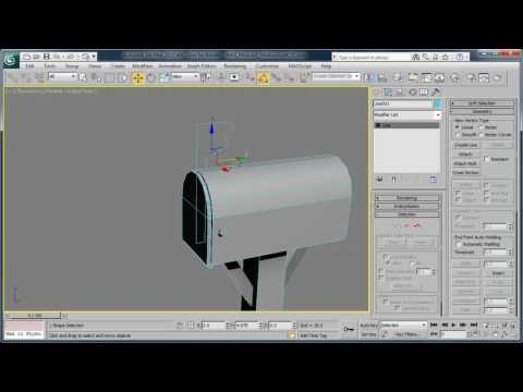 3dmotive Sample Clip - Using the Line Tool to Turn Shapes into Geometry