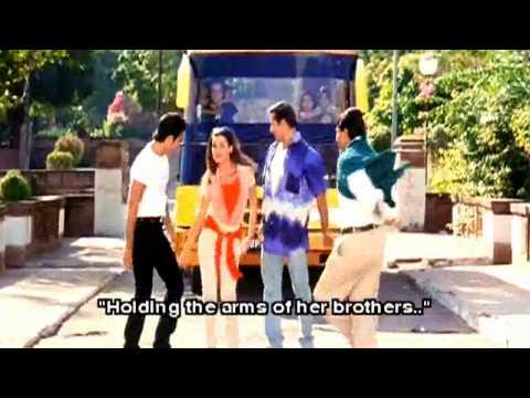 ABCD   Hum Saath Saath Hain 1999 mkv