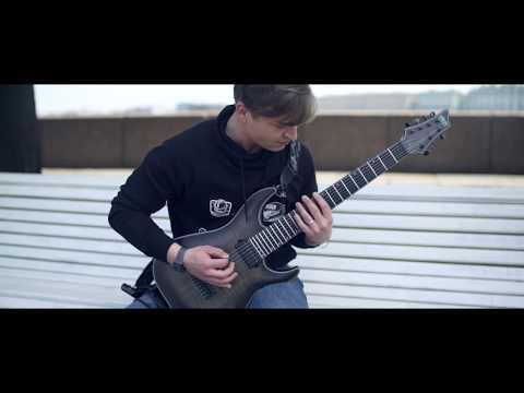 Keith Merrow - Pillars of Creation (Niks Guitar Cover)