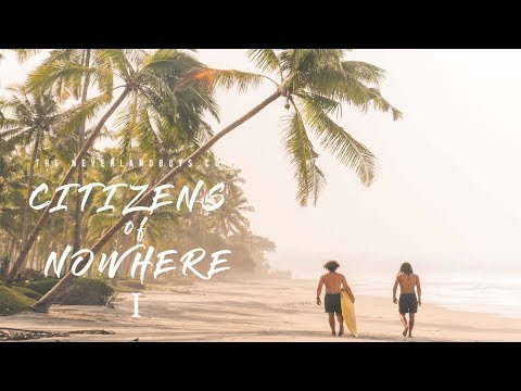 THE NEVERLANDBOYS.CO - Citizens Of Nowhere 001