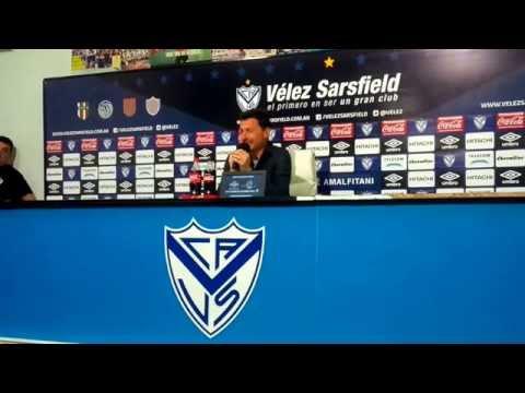 """Christian Bassedas """"Nos debíamos una recompensa, estoy contento con la entrega del equipo"""""""
