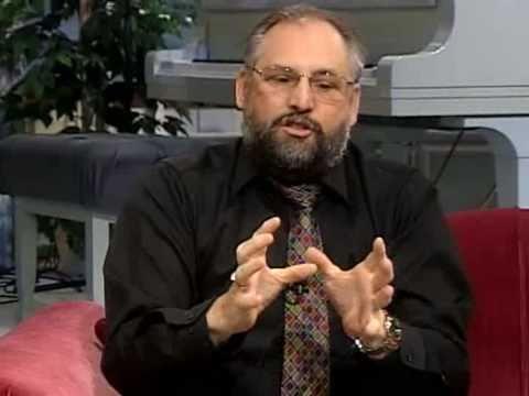 Pastor Mark Biltz of El Shaddai Ministries Interviewed by Pastors Brian & Jeni Stivale (Part 1 of 2)