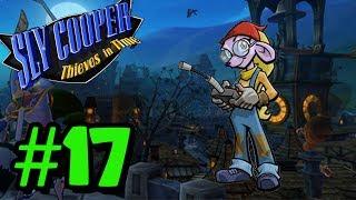 [PT-BR] Sly Cooper: Viajantes no Tempo #17 - Luta com Penelope!