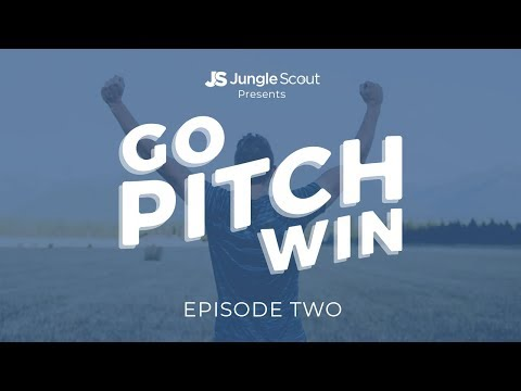 Go Pitch Win Week 1 - Talent Cloud Pitch by Jared Nygren and Ben Orchard