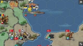 European War IV: Первая Мировая Война. 2 серия